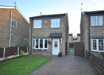 Thumbnail 3 bed detached house to rent in Arden Gate, Balby, Doncaster