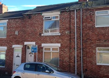 Thumbnail 2 bed duplex to rent in Ripon Street, Chester Le Street