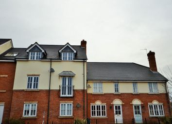 Thumbnail 2 bed flat to rent in Swan Court, Burford, Tenbury Wells