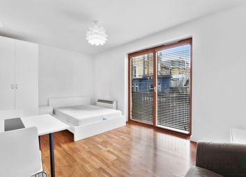 Thumbnail Studio to rent in Cavendish Road, Kilburn