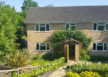 Thumbnail 5 bed detached house for sale in Whittlesford, Cambridge, Cambridgeshire