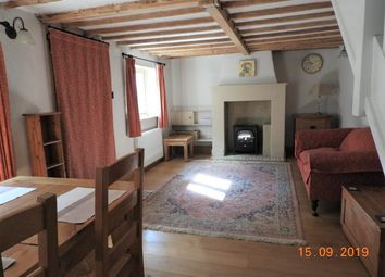 Thumbnail 1 bed semi-detached house to rent in Arkesden Road, Essex