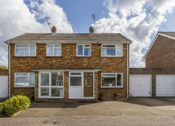 Thumbnail Semi-detached house for sale in Highview Close, Boughton-Under-Blean, Faversham