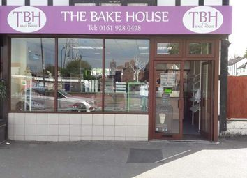 Thumbnail Retail premises for sale in 158 Stamford Park Road, Hale