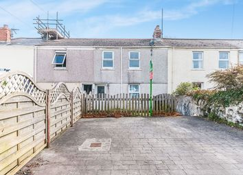 Thumbnail 3 bed terraced house to rent in Pengegon Moor, Pengegon, Camborne