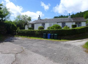 Thumbnail 3 bed cottage for sale in Smithy Cottage, Tollochgorm, Minard