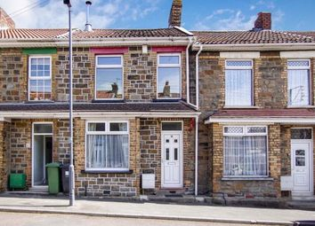 Thumbnail 2 bed terraced house for sale in Forest Road, Kingswood, Bristol, Gloucestershire