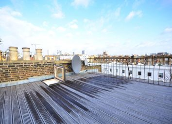 Thumbnail 1 bedroom flat to rent in Chepstow Road, Notting Hill
