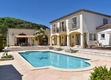Thumbnail 5 bed property for sale in Magalas, Aude, France