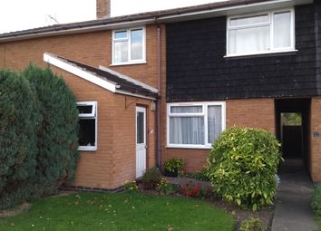 Thumbnail 1 bed flat to rent in Ash Grove, Wolverhampton