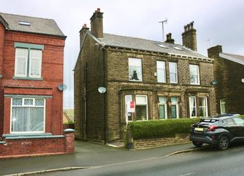 3 bed semi-detached house for sale in Huddersfield Road, Stalybridge, Greater Manchester SK15