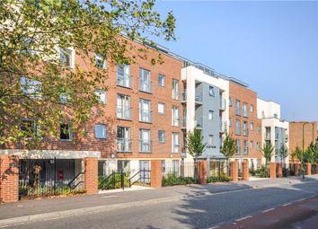 Thumbnail Flat for sale in Elles House, Shotfield, Wallington