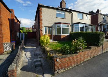Thumbnail 3 bed semi-detached house for sale in Crawford Road, Woodseats, Sheffield