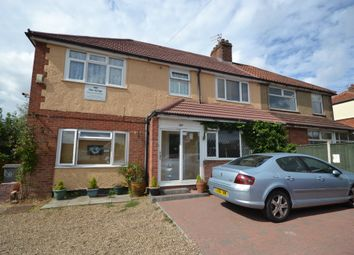 Thumbnail 6 bed end terrace house for sale in Reepham Road, Norwich