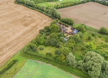 Thumbnail 4 bed property for sale in Shedbury Lane, Bassingbourn, Royston