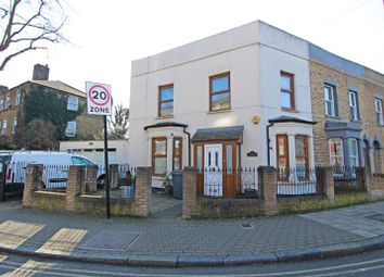 Thumbnail 4 bed semi-detached house for sale in Lilford Road, Camberwell