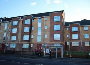 Thumbnail 2 bed flat for sale in Shettleston Road, Shettleston, Glasgow