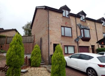 Thumbnail 3 bed end terrace house to rent in William Morris Drive, Newport, Gwent.