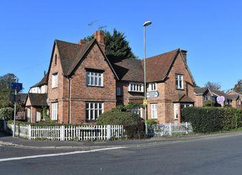 Thumbnail 2 bed maisonette for sale in Ship Lane, Farnborough