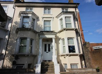 Thumbnail 1 bed flat to rent in Haverstock Hill, Hampstead