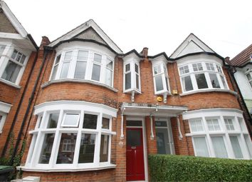Thumbnail 1 bed flat to rent in New River Crescent, London