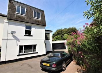 Thumbnail 4 bed semi-detached house for sale in Roundham Road, Paignton
