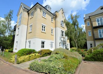 Thumbnail 2 bed flat to rent in Bartholomew Court, Mile End Road, Colchester