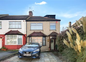 4 bed end terrace house for sale in Wanstead Lane, Cranbrook, Ilford IG1