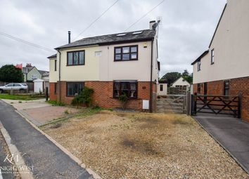 4 bed semi-detached house for sale in High Road, Layer-De-La-Haye, Colchester CO2