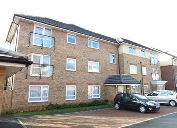 Thumbnail 2 bed flat to rent in Mentmore House, Dalmeny Way, Epsom
