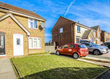 2 bed semi-detached house for sale in Lindisfarne Avenue, Blackburn BB2