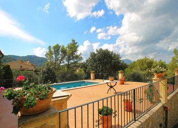 Thumbnail 4 bed villa for sale in 07170, Valldemossa, Spain