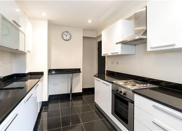 Thumbnail 4 bed flat to rent in Portsea Hall, Portsea Place, London