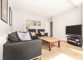 Thumbnail 3 bedroom terraced house for sale in Clarence Crescent, London