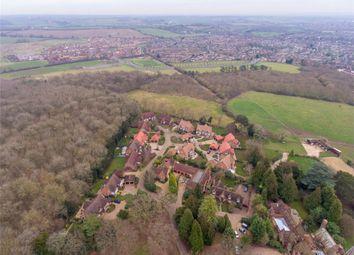 5 bed detached house for sale in Woodlands, Clapham Park, Bedford MK41