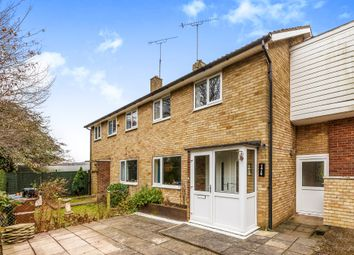 Thumbnail 2 bed terraced house for sale in Harwood Hill, Welwyn Garden City