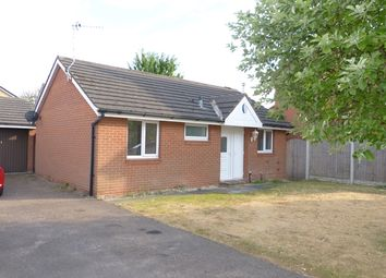 Thumbnail 2 bed bungalow to rent in Newhall Road, Kirk Sandall, Doncaster