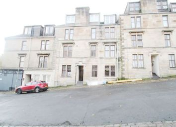 Thumbnail 1 bed flat for sale in 6, Hay Street, First Floor Flat, Greenock PA154Ba