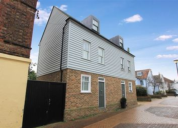 Thumbnail 2 bed semi-detached house for sale in Waverley Mews, Bexley Street, Whitstable