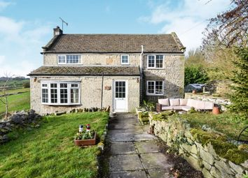 Thumbnail 3 bed cottage for sale in Dale Road, Over Haddon, Bakewell