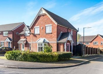Thumbnail 3 bed semi-detached house for sale in Ingleby Close, Westhoughton, Bolton, Greater Manchester