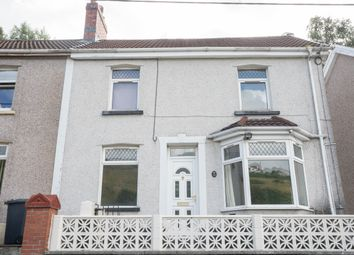 3 bed terraced house for sale in Blaencuffin Road, Llanhilleth NP13