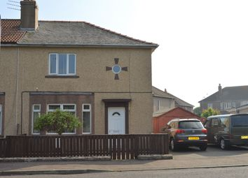 Thumbnail 3 bed semi-detached house for sale in Hunter Avenue, Ardrossan