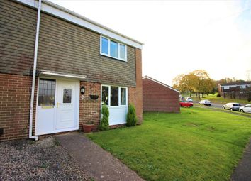 Thumbnail 2 bed end terrace house for sale in Higher Cadewell Lane, Torquay