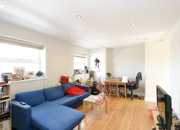 Thumbnail 2 bed flat to rent in Whateley Road, East Dulwich, London