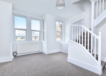 Thumbnail 2 bed flat for sale in Steele Road, Chiswick, London