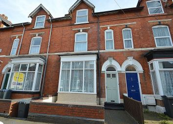 Thumbnail 5 bedroom terraced house for sale in Addison Road, Kings Heath, Birmingham.