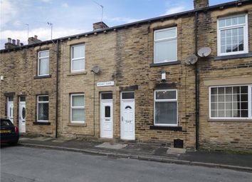 Thumbnail 2 bed terraced house to rent in Mount Terrace, Bradford, West Yorkshire