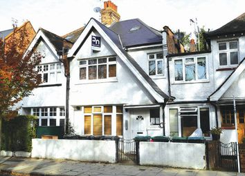 Thumbnail 8 bed block of flats for sale in Tregaron Avenue, London