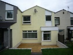Thumbnail 3 bed terraced house to rent in Deerhill, Dechmont, Broxburn